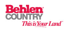 Click to go to web Behlen Country web site...